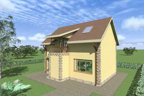 Строительство каркасных домов в Ростове-на-Дону